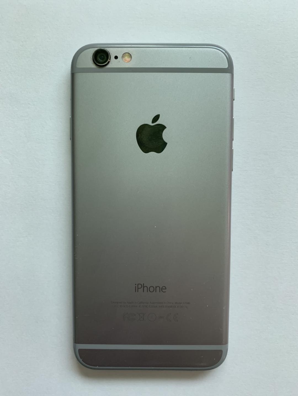아이폰 6 스페이스그레이 64g (iPhone 6)