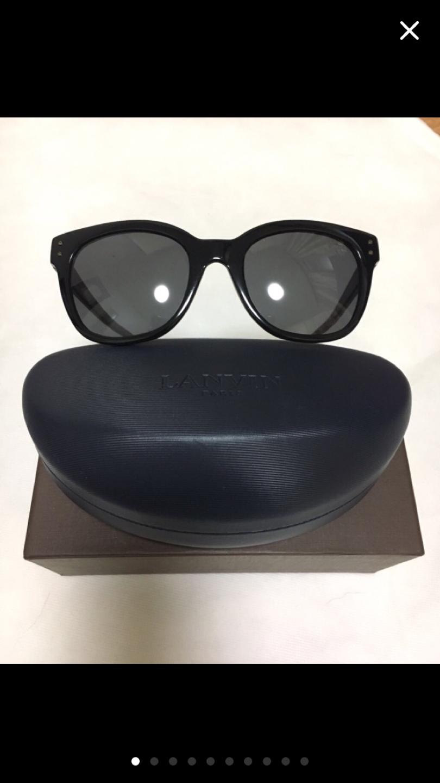 랑방 선글라스 (롯데구매보증카드있음)