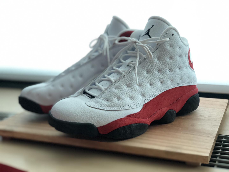 나이키 Nike / 에어 조던13 시카고 Air Jordan13 Chicago / 280