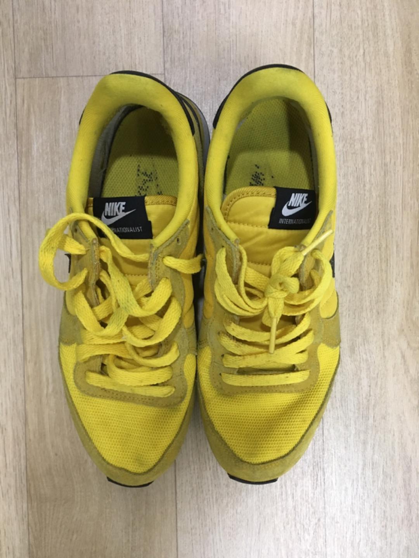 나이키 신발 255