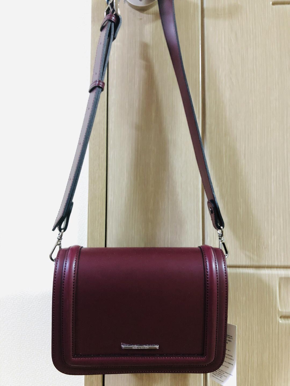 쉬즈라루즈 새상품가방