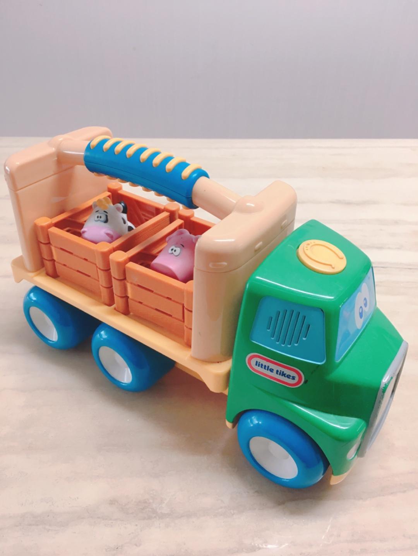 리틀타익스 농장트럭