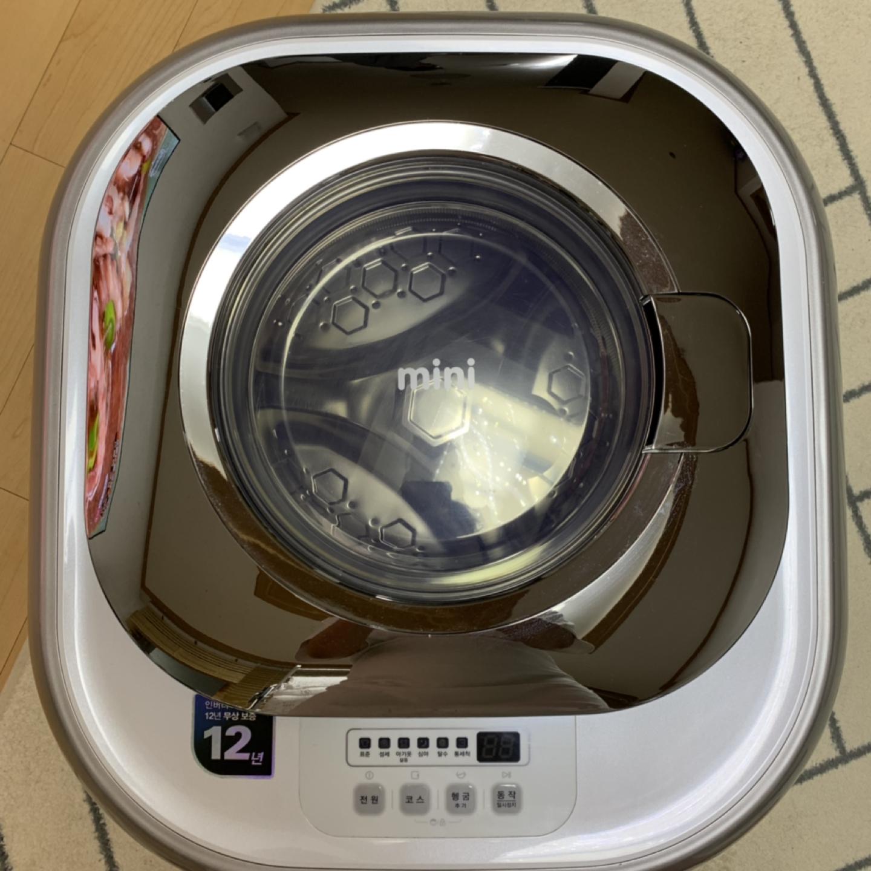 세탁기 미니세탁기 아기세탁기
