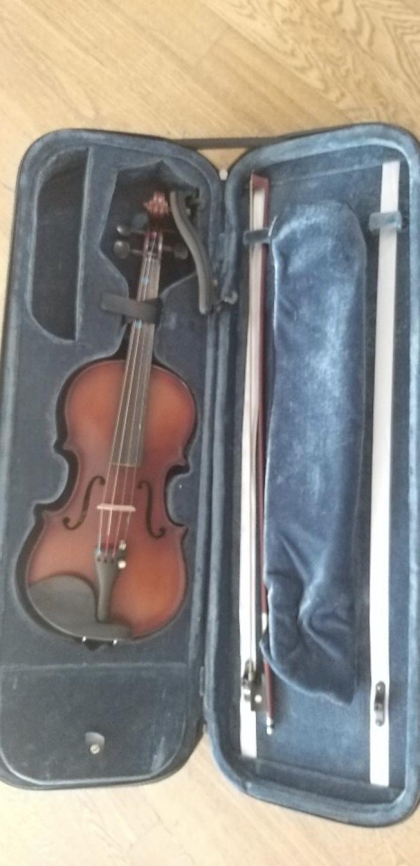 어린이 바이올린