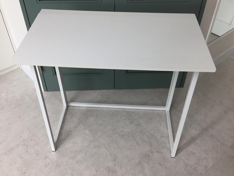 접이식 책상 테이블