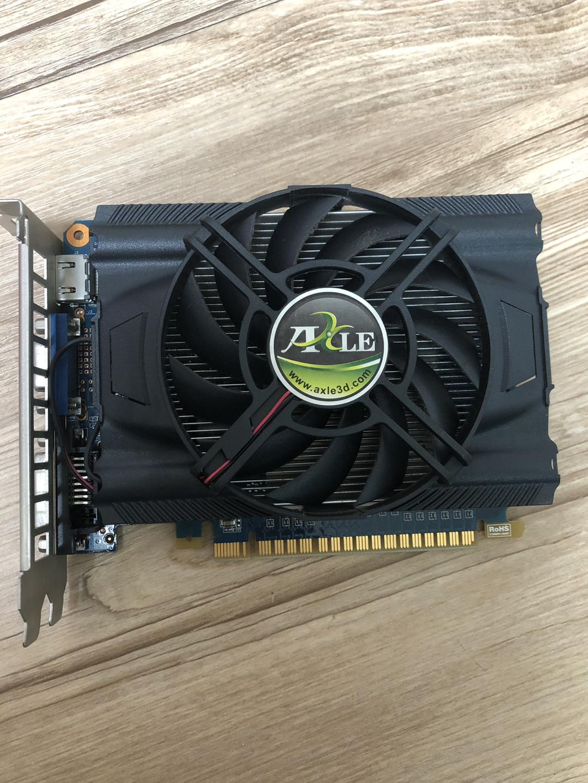그래픽 카드 AXLE GF GTX750 TI