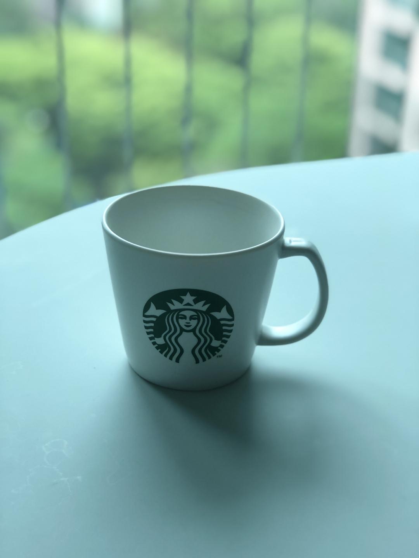 스타벅스 컵 / 머그 / 톨 사이즈 (starbucks cup mug tall)
