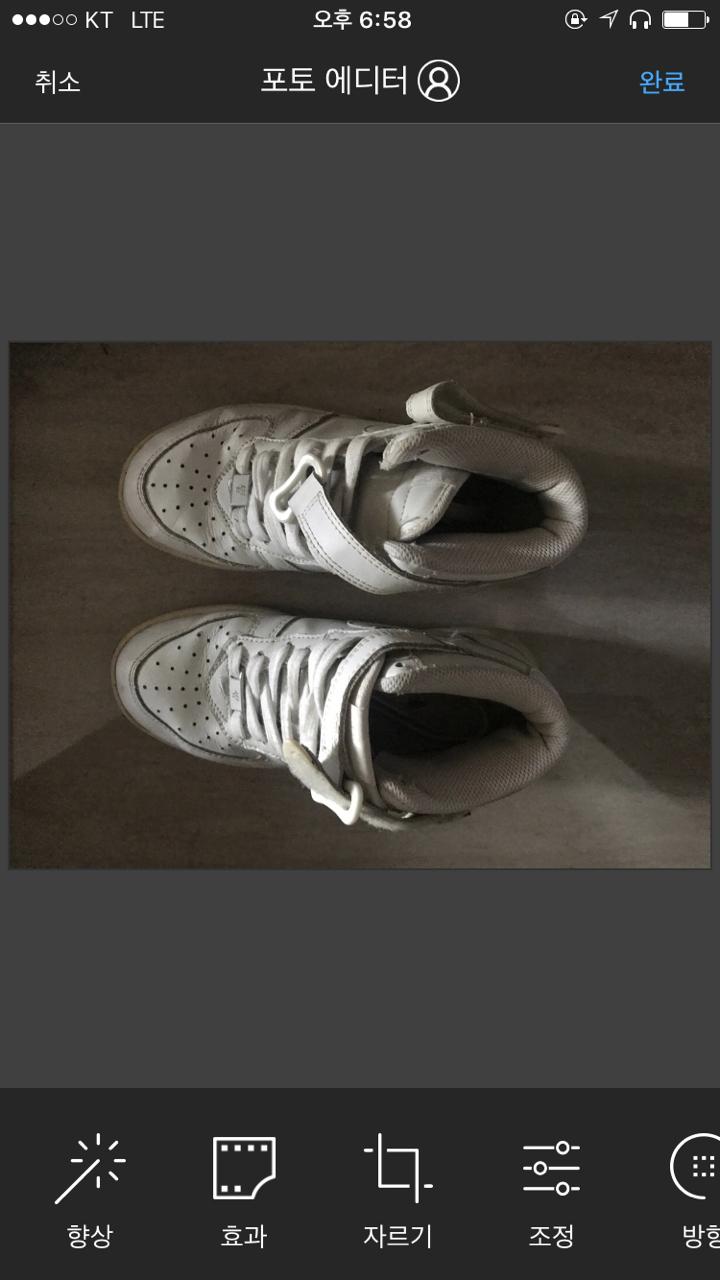 신발2개 )스니커즈 프릴샌들 나이키운동화 나이키에어포스
