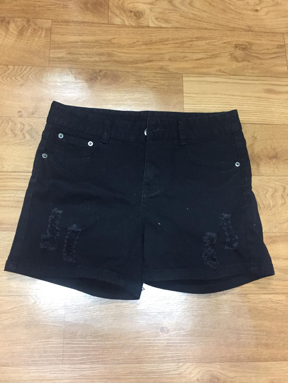 여름 반바지 (새 옷)