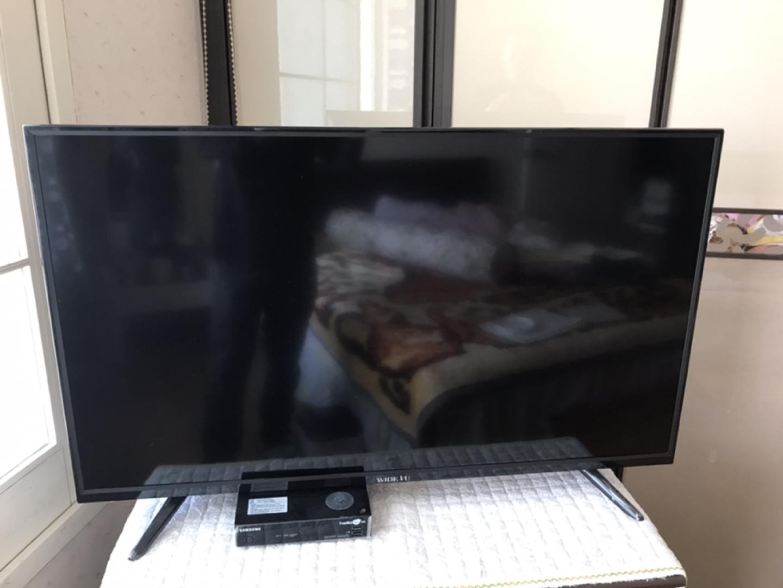 40인치 TV