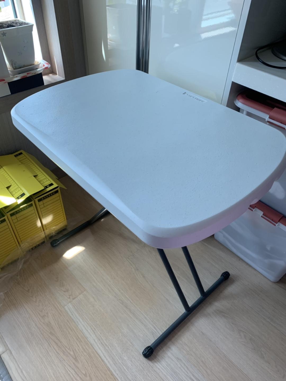 라이프타임 테이블