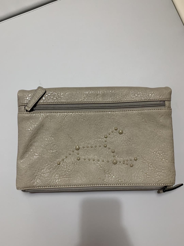 앤클라인 클러치 가방( 새상품)