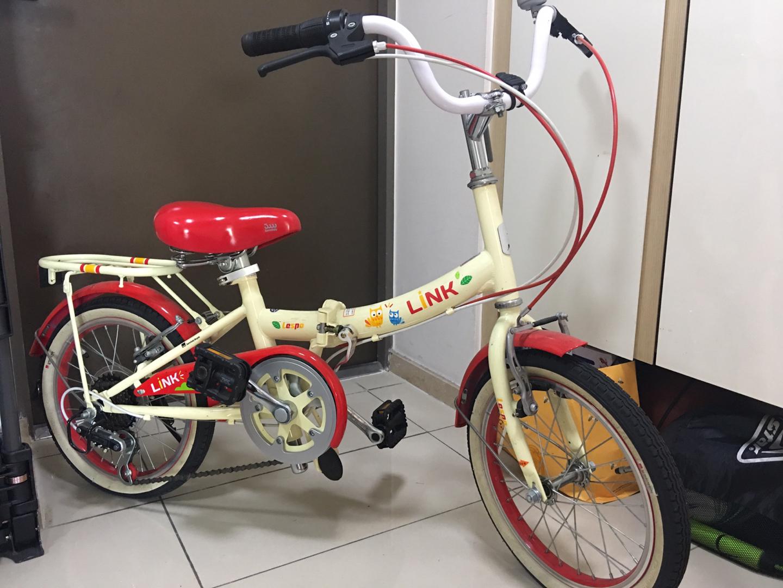 아동삼천리 자전거