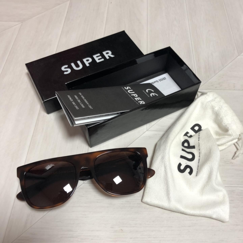슈퍼(SUPER) 선글라스