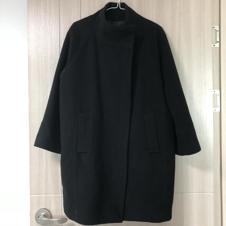 프리사이즈 코트