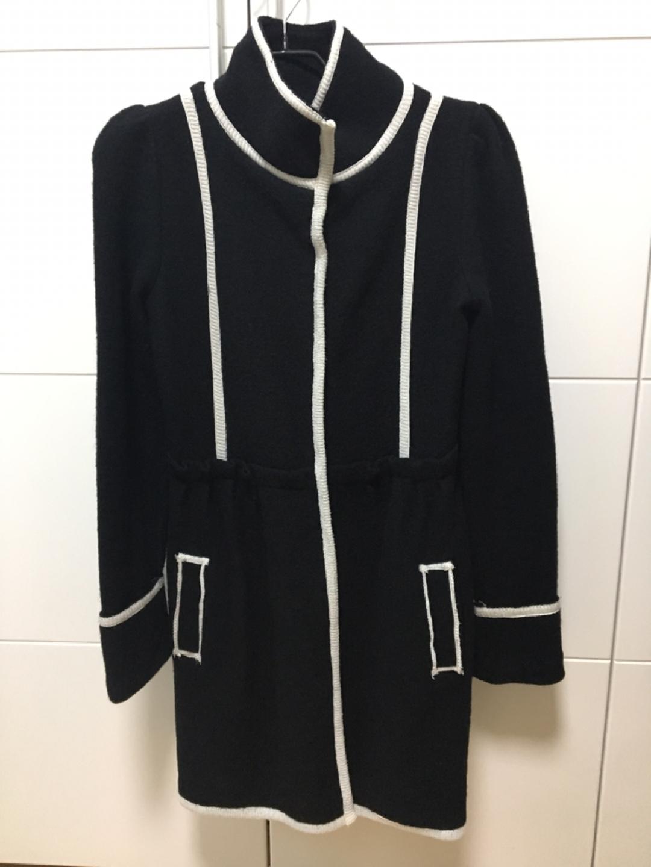간절기용 코트