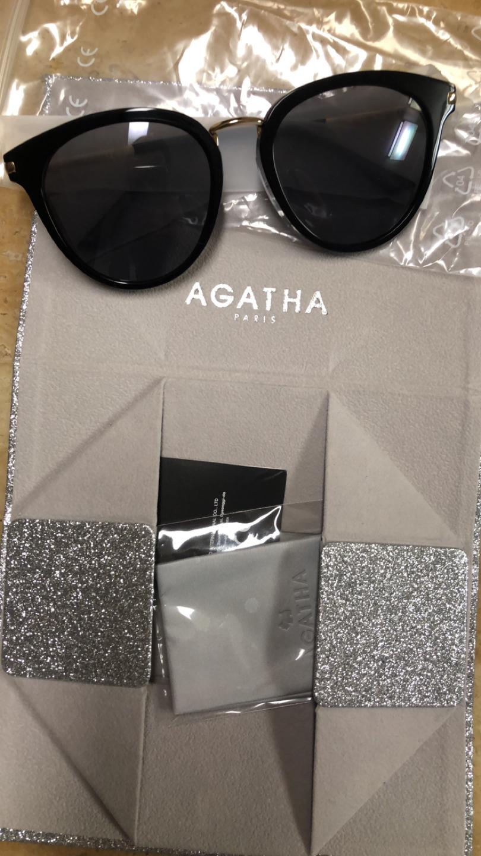 아가타 선글라스