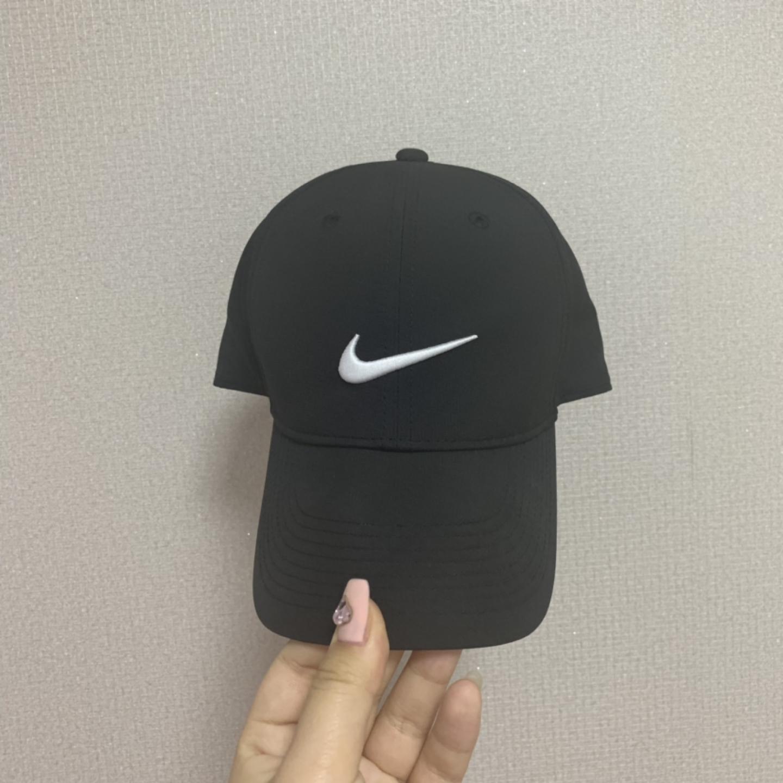 나이키 스우시 모자 정품