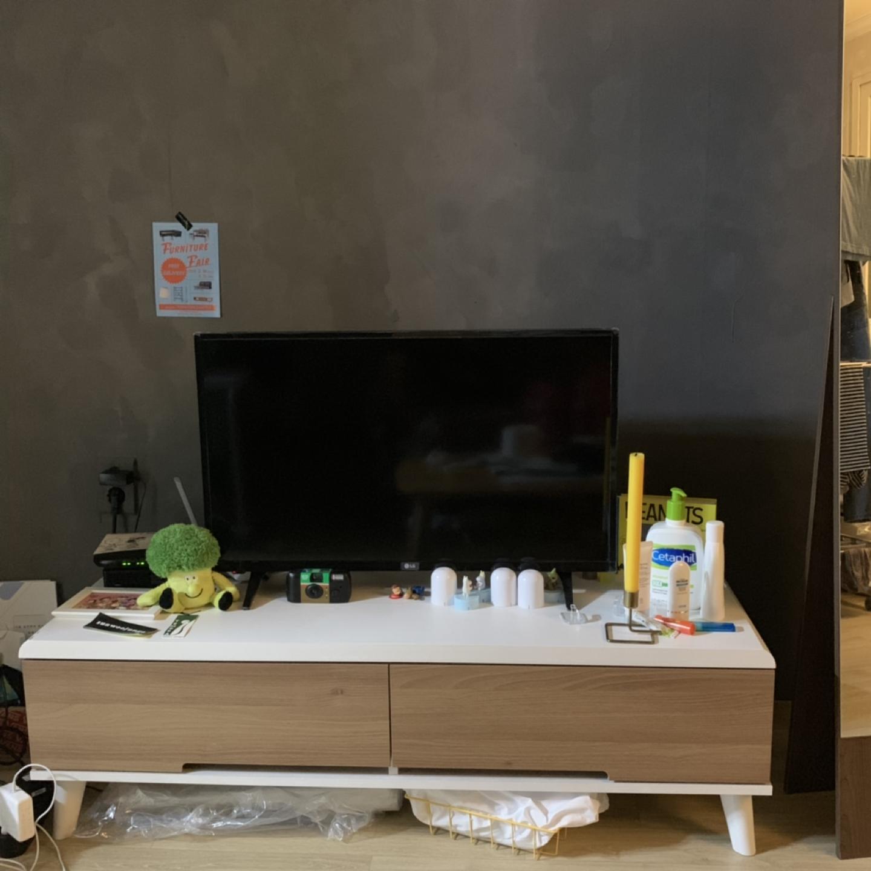 티비다이 tv다이 거실장 티비장 티비서랍