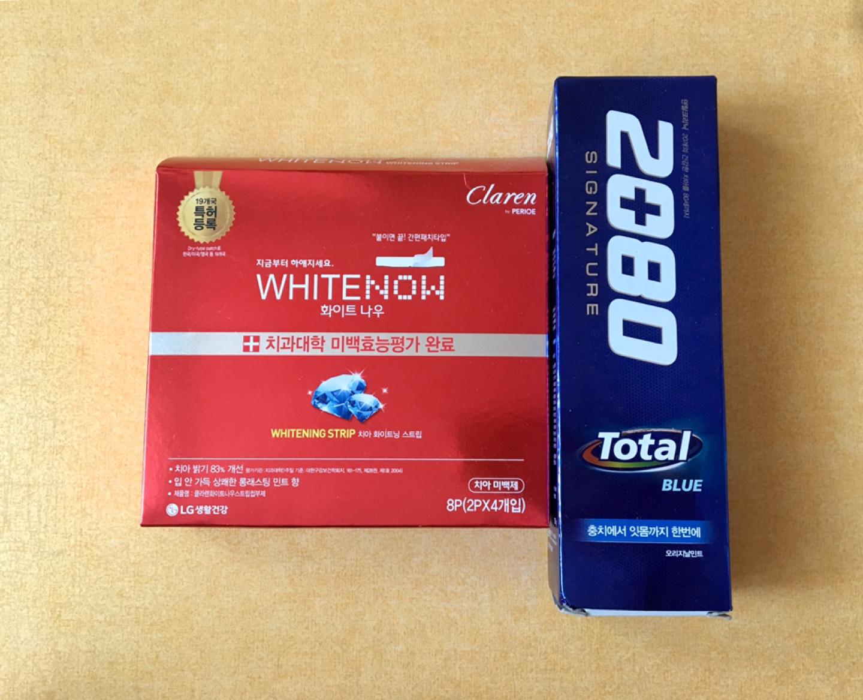 페리오 치약 , 치아미백제(가격인하)