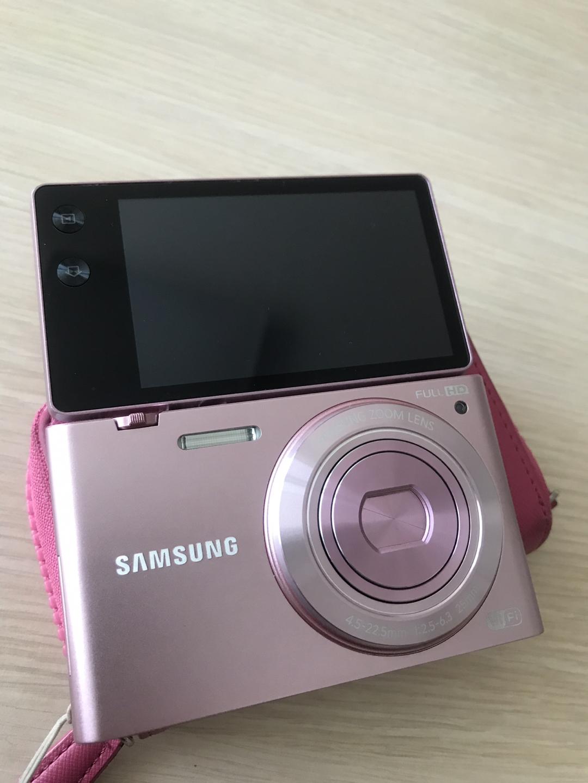 디지털카메라 한효주디카