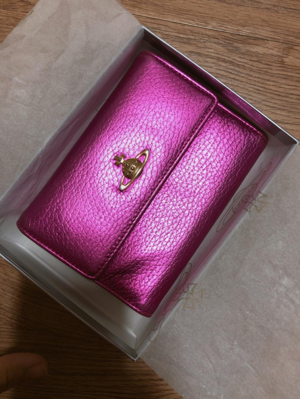비비안웨스트우드 지갑