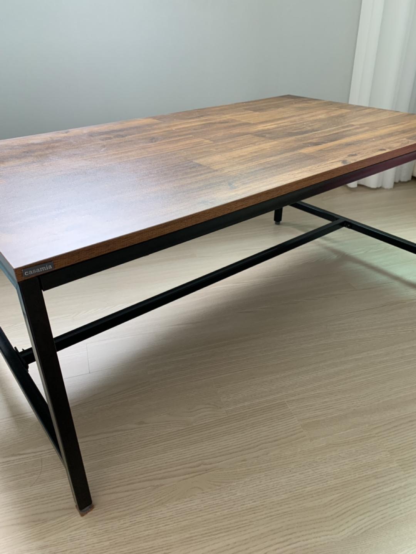 까사미아 테이블(쇼파테이블)