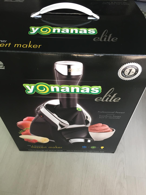 아이스크림 메이커 )새상품(