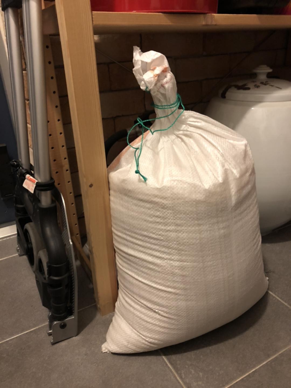 묵은쌀 18kg