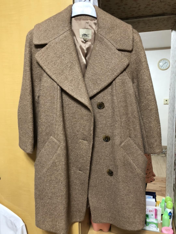백화점 여성 코트