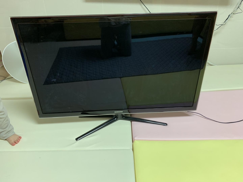삼성 LED TV 45인치