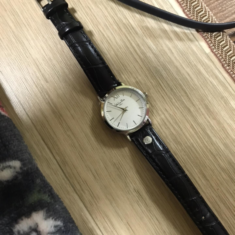 발렌티노루디 여성 가죽 시계
