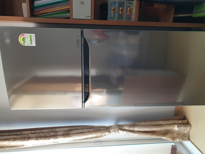 엘지 냉장고 254리터
