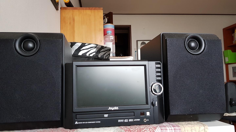 TV +오디오+USB+라디오시스템