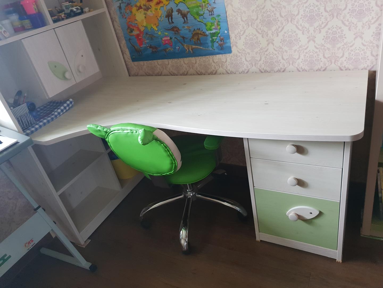 책상+의자
