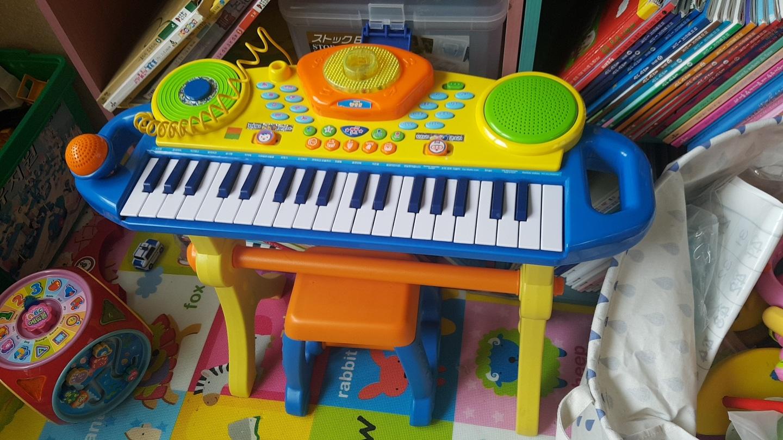 뽀로로 피아노 팔아요~♡