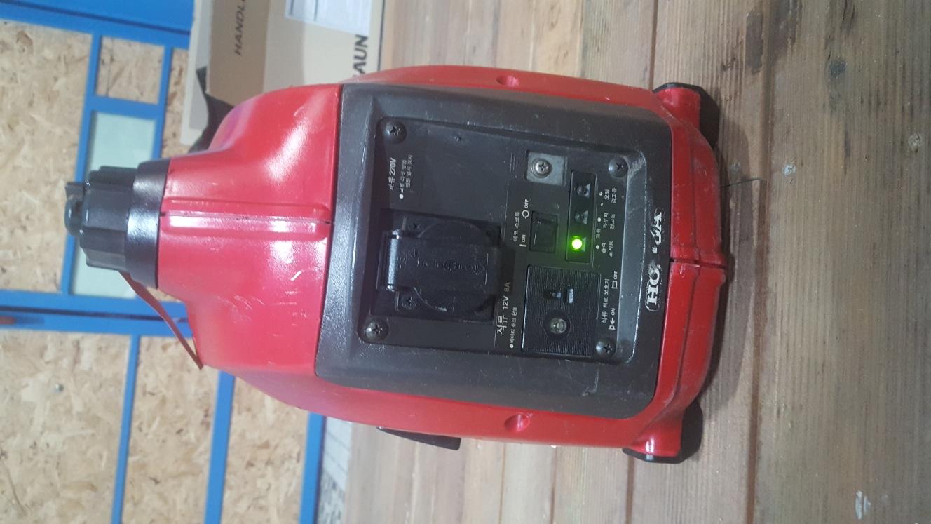 혼다발전기 eu10i 1kw 무소음발전기 캠핑용발전기