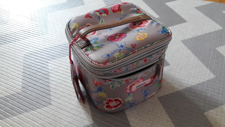 오일릴리 소품가방