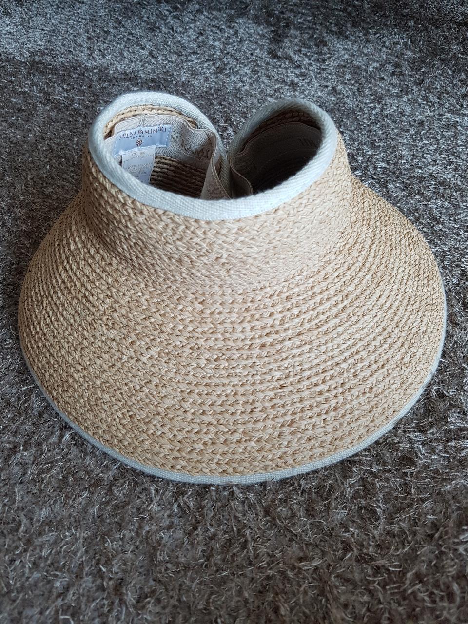 헬렌카민스키 미타 모자 (가격내림)