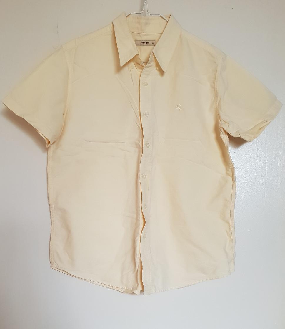 셔츠 (남녀공용)