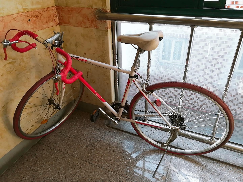 자전거 나눔