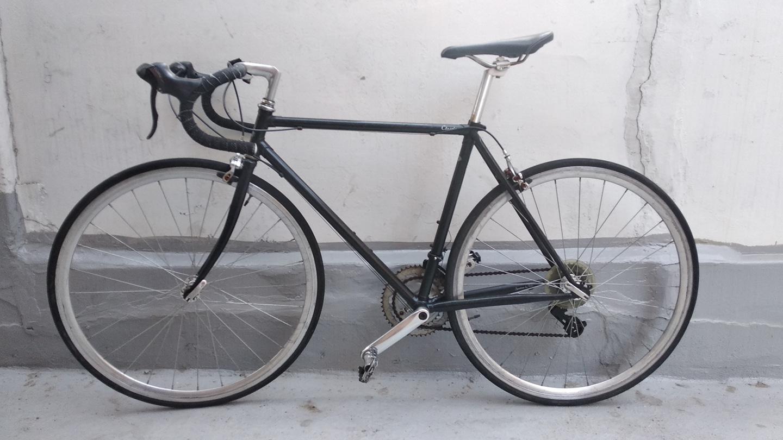 클래식 로드바이크/ 싸이클 /로드 자전거