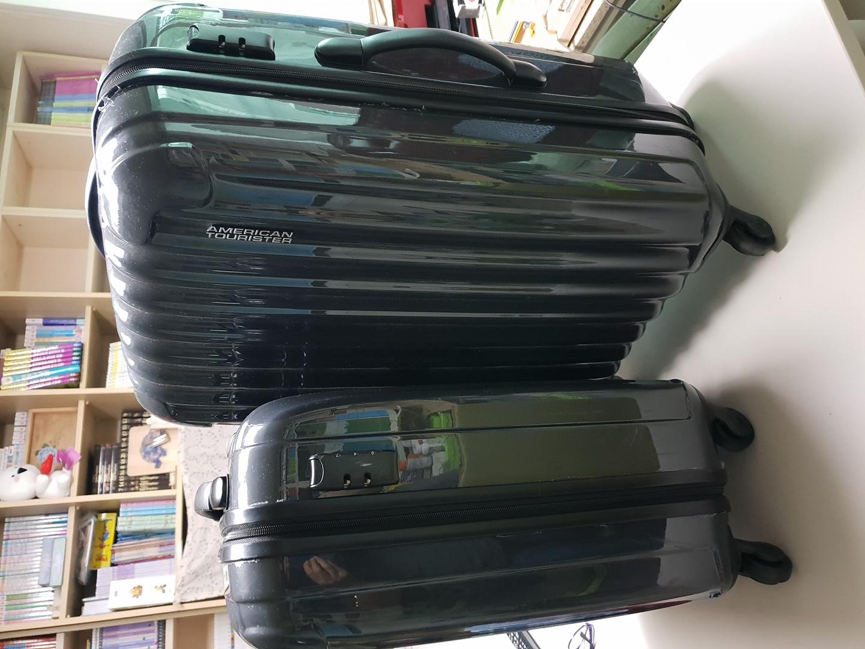 캐리어 가방