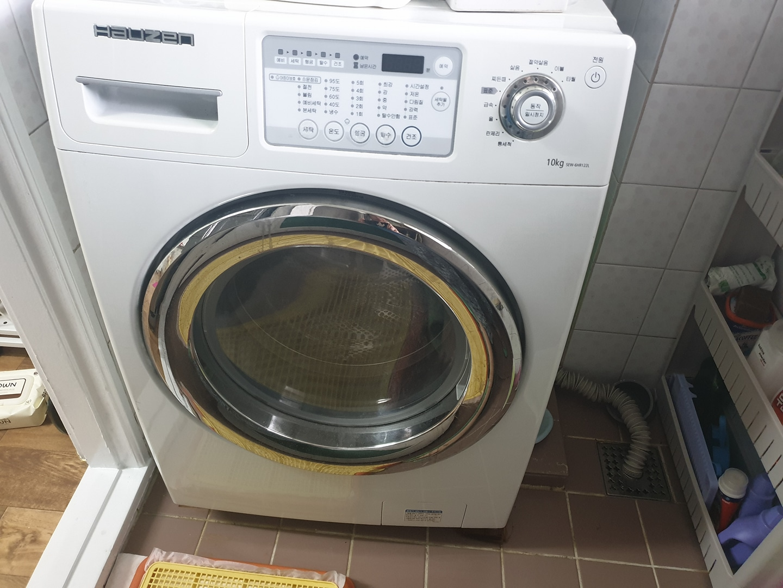 세탁기 건조기따로살필요있나요!