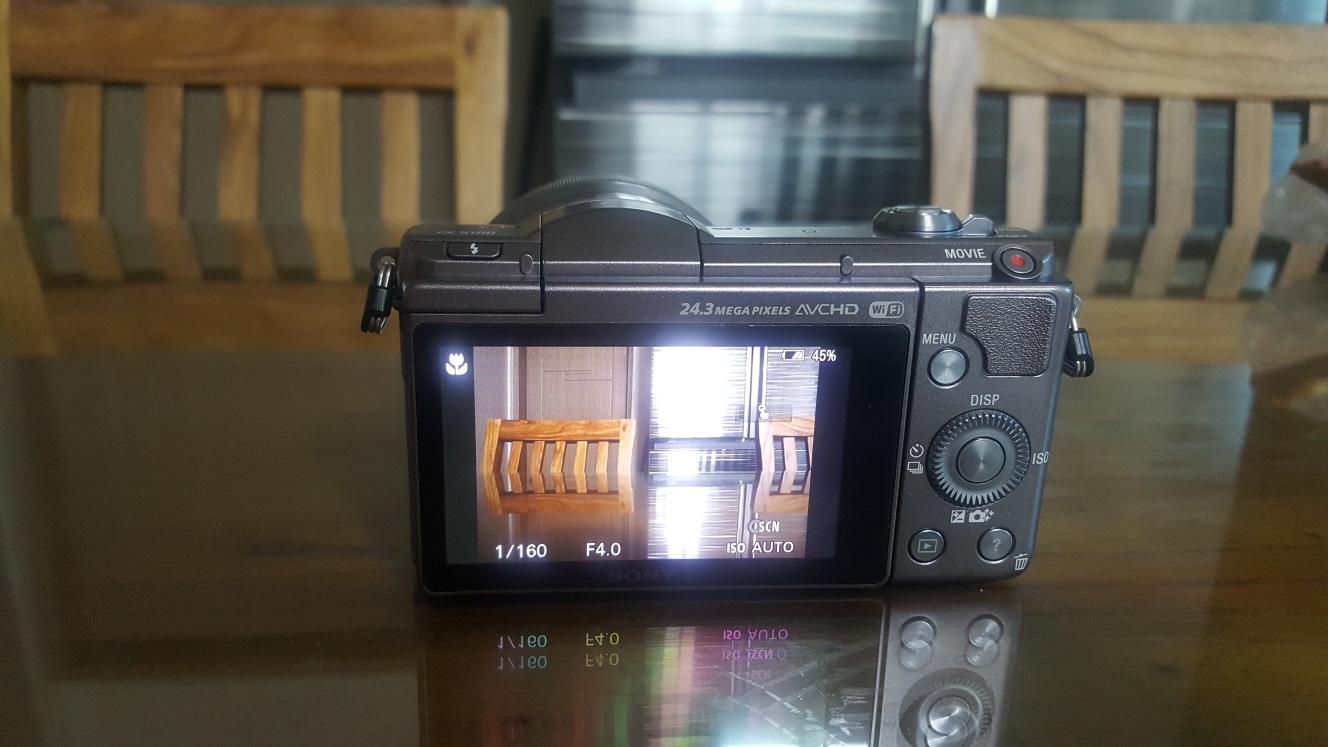 카메라팝니다   a-5100