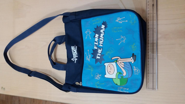 학원 보조가방
