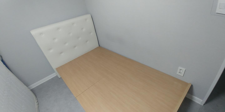 수퍼싱글 침대 프레임