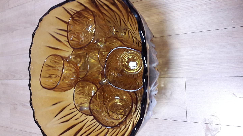 가격내림]8인용 화채그릇