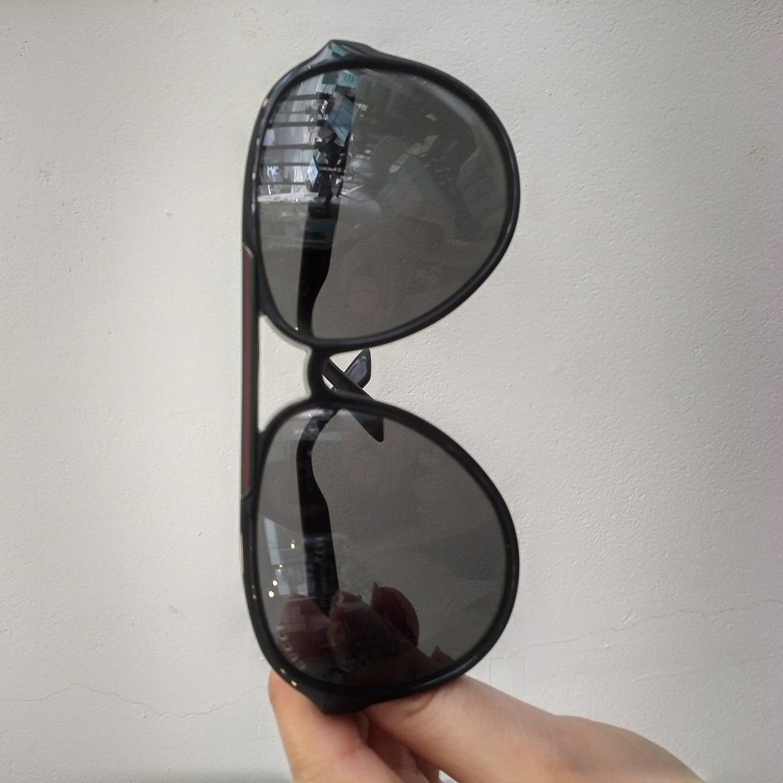 구찌 선글라스 정품