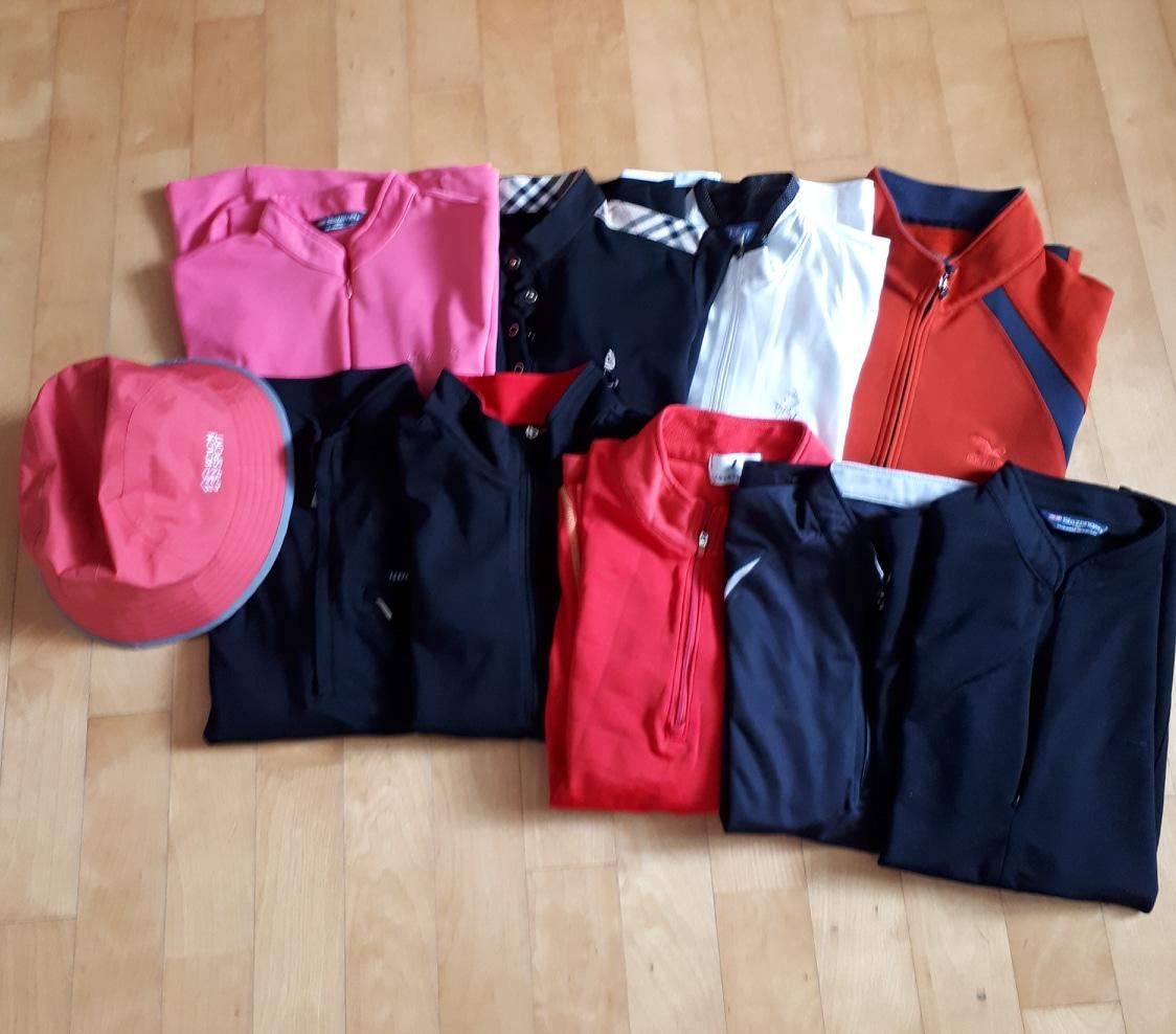 여성등산 티셔츠